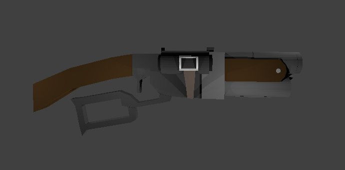 scatter weapons team fortress 3D