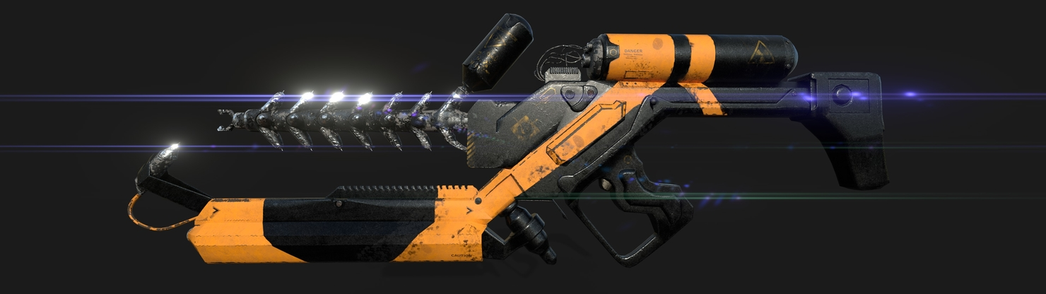3D gun district 9