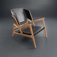 hookl und stool tisa 3D