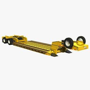 3D rogers sp88pl lowboy