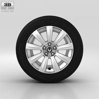 hyundai wheel model