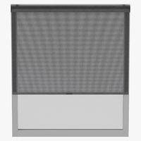 3D modern blinds