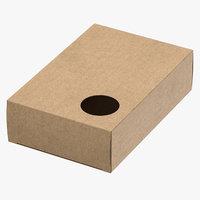 3D model soap box 01