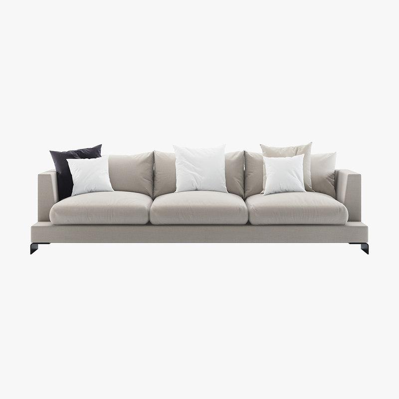 sofa long island model