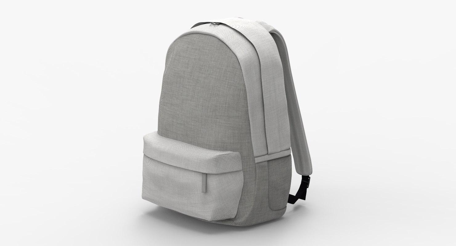 3D bag v2