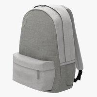 3D Back Bag V2