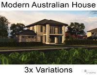 Australian House_ModernLarge