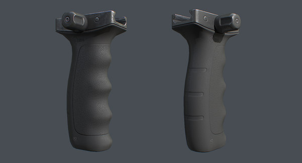 tactical grip model