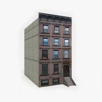 Apartment Building 32