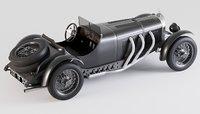 3D mercedes sskl 1929 model