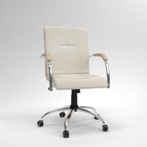 blender samba gtp office chair model