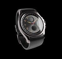 3D watch blender