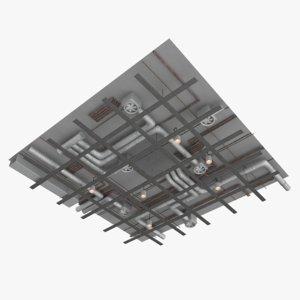 set ventilation model