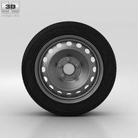 hyundai wheel model