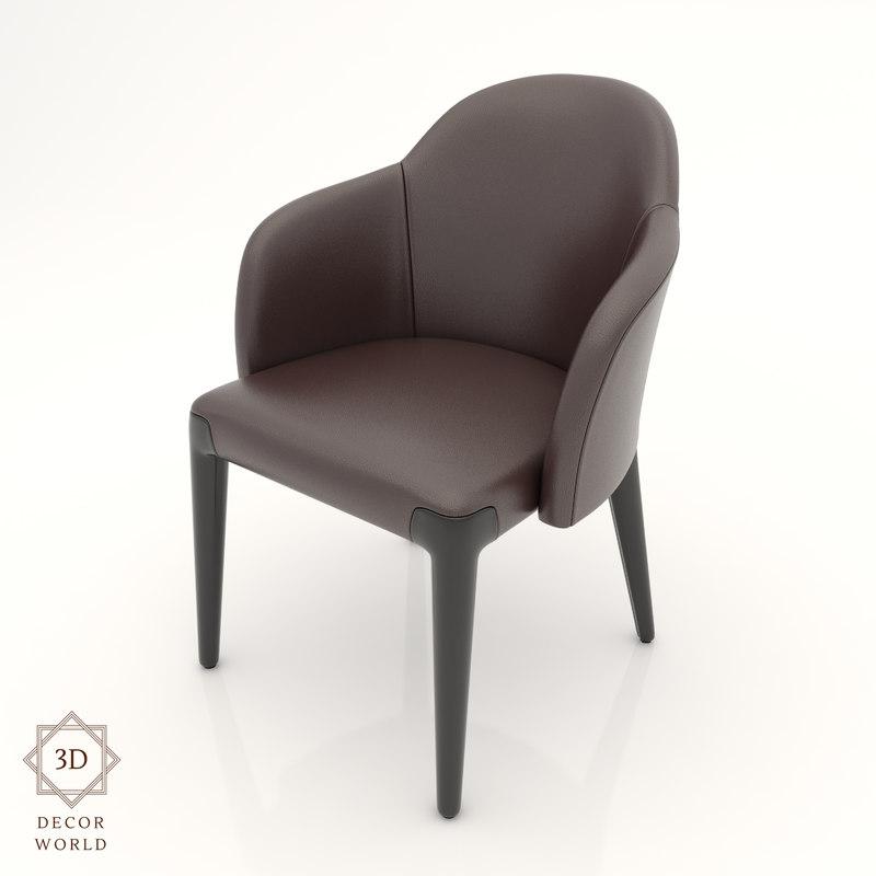 interior designs 3D model
