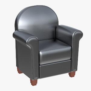 3D chair c