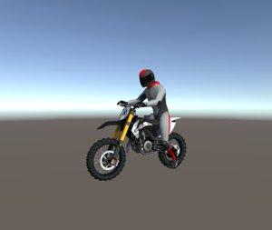 dirt bikes 3D