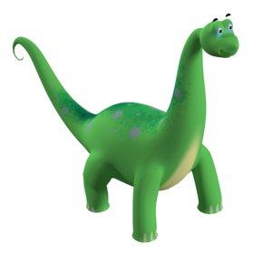 diplodocus dinosaur 3D model