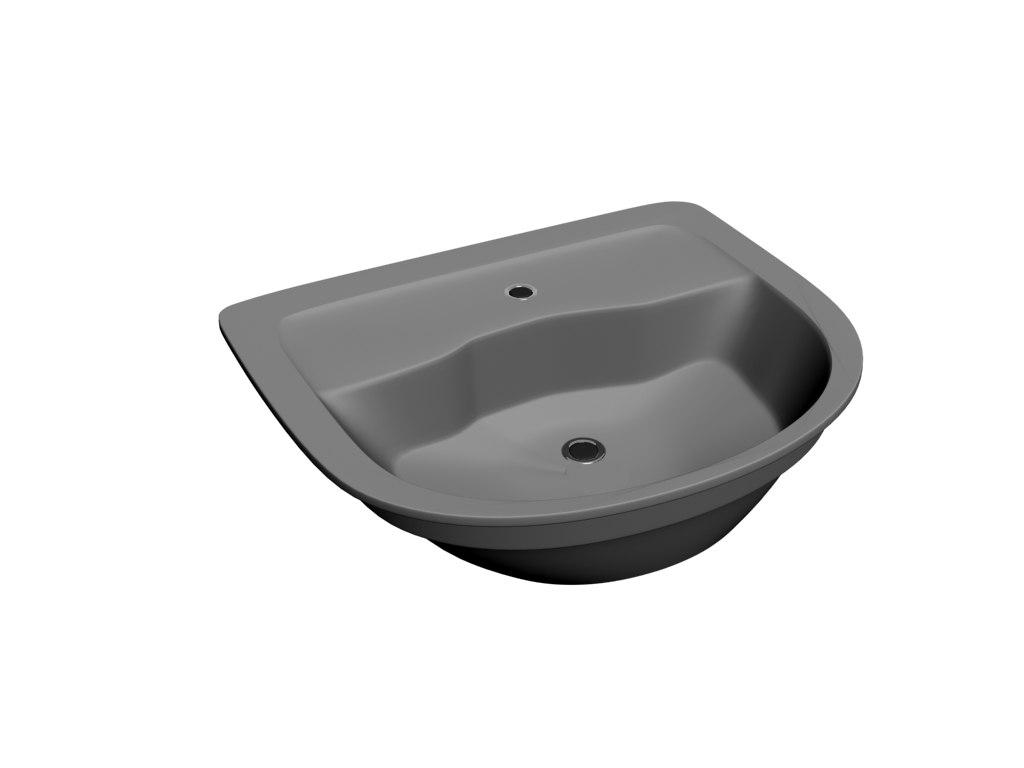 basin model