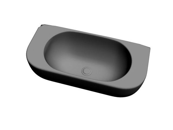 3D basin model