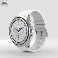 lg urbane watch 3D model