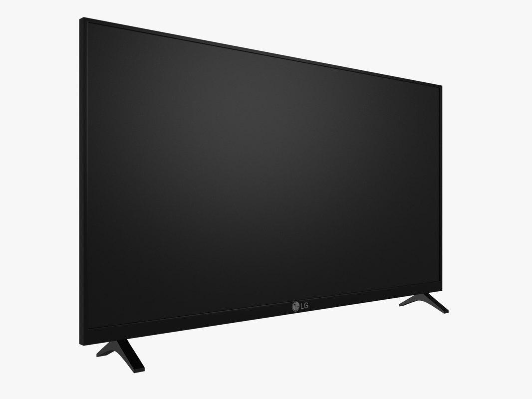 lg tv 3D
