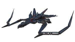 3D robotic dragon