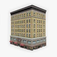 Apartment Building 53