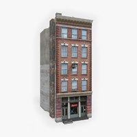 Apartment Building 55