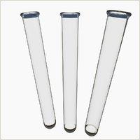 glass vial medicine 3D