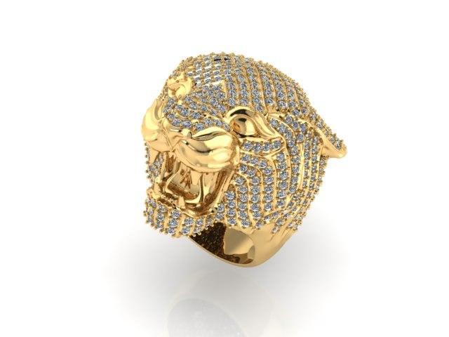 jewelry jewellery 3D model