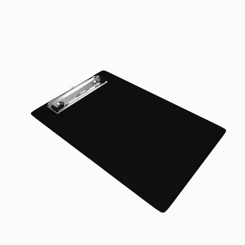 tablet paper 3D