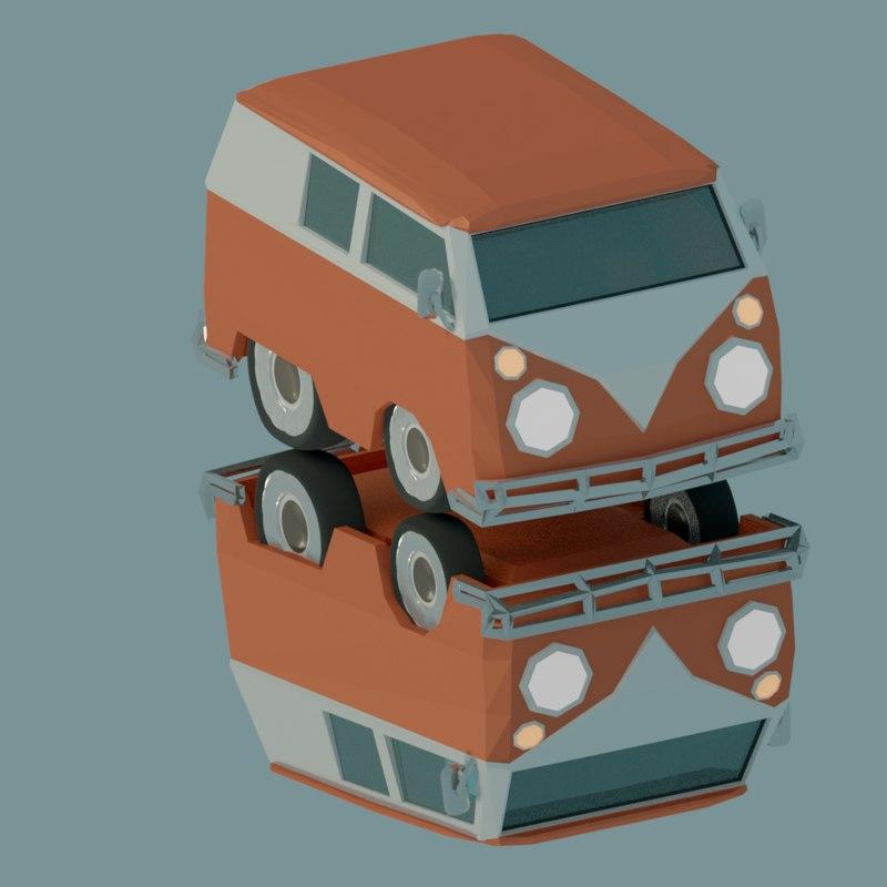 combi car model