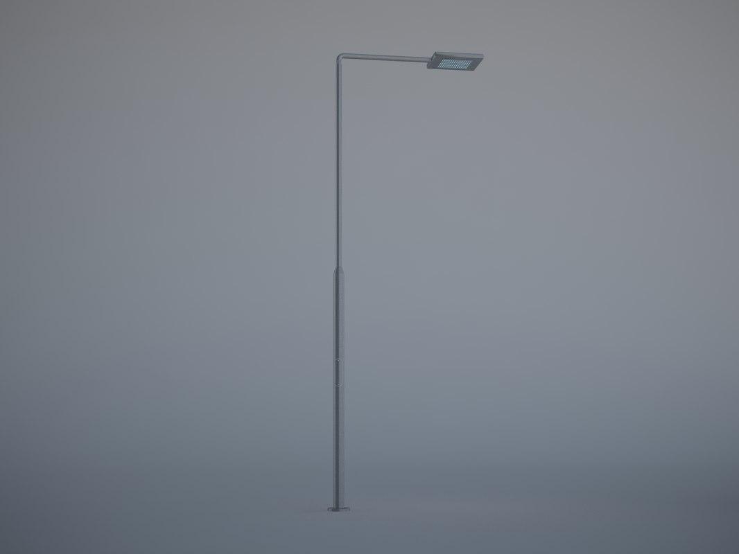 3D neri illuminazione matar