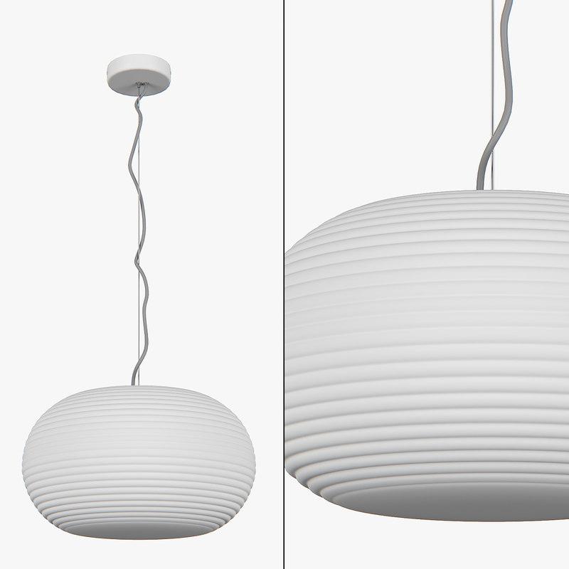 chandelier 805013 arnia lightstar 3D model