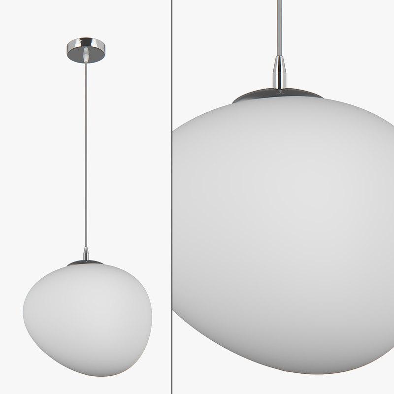 3D chandelier 805016 arnia lightstar
