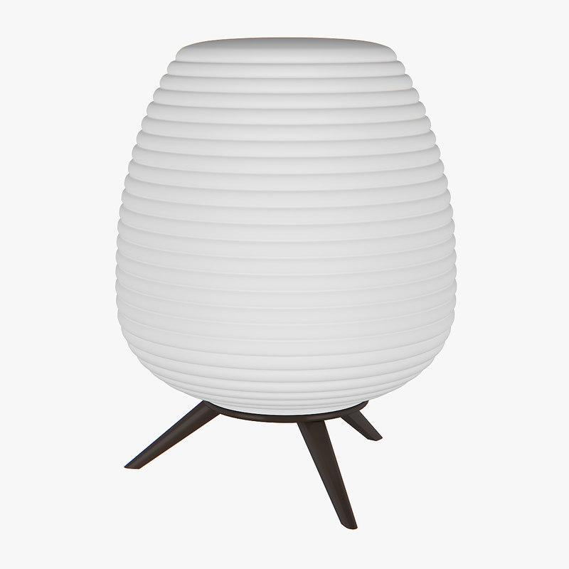 lamp 805911 arnia lightstar 3D model