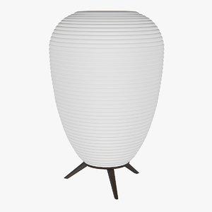 3D model lamp 805912 arnia lightstar