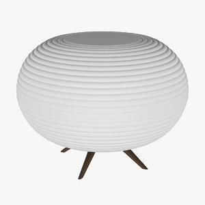 lamp 805913 arnia lightstar 3D