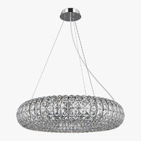 chandelier 741104 onda lightstar model