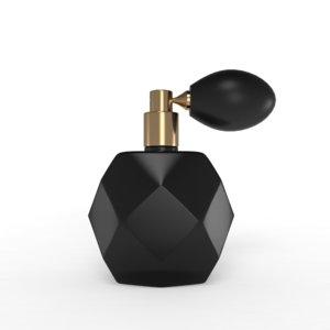 3D parfume modeled