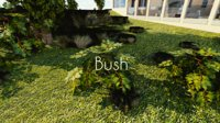 Luxury Bush