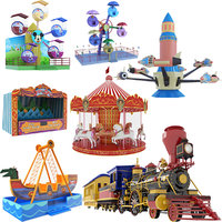 Amusement City Collection