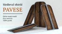 Pavese shield