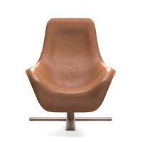 3D b armchair