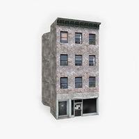 Apartment Building 74