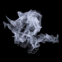3D smoke