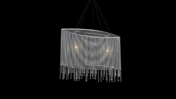 pendant lamp model