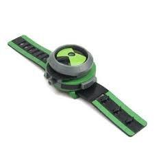 ben 10 watch 3D model