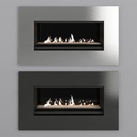 Fireplace Modern 21